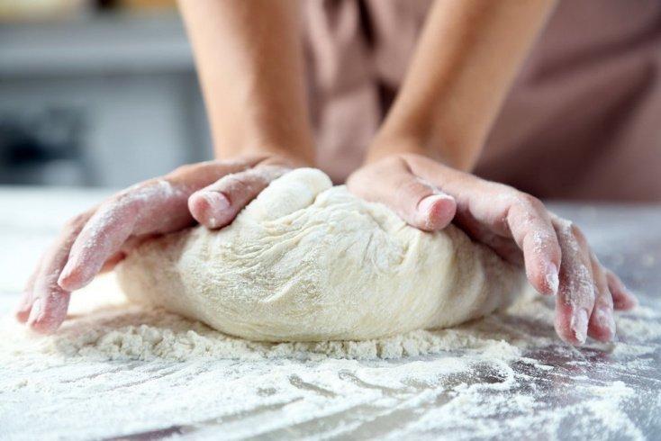 5. Дегустировать сырое тесто и кляр на вкус