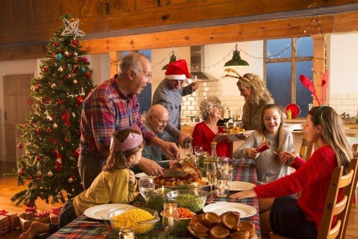 Доброта в Рождество