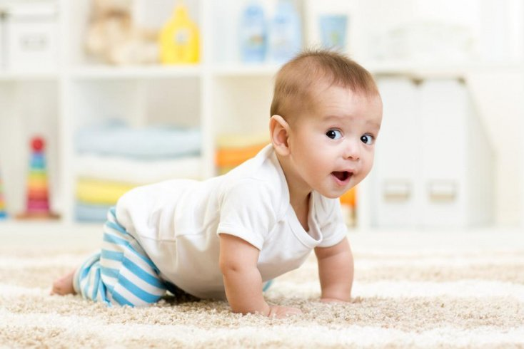 Речевое развитие ребенка: первые фразы и развитие мелкой моторики