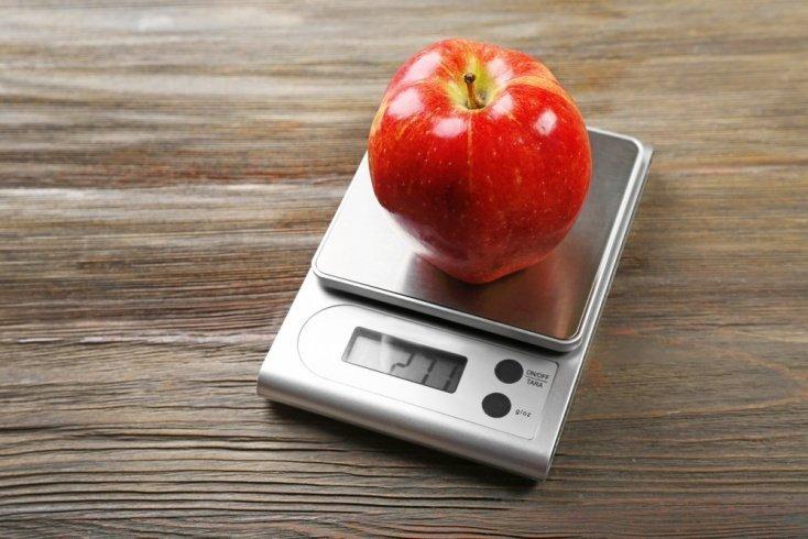 Меньше калорий — лучше