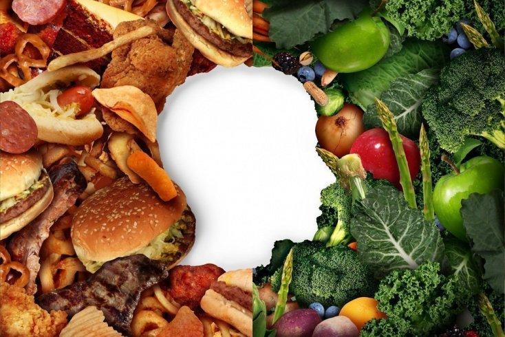 5 правил здорового питания, которые нужно знать всем
