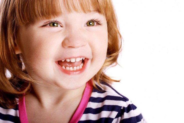 Миф 6: Молочным зубам не требуется особый гигиенический уход