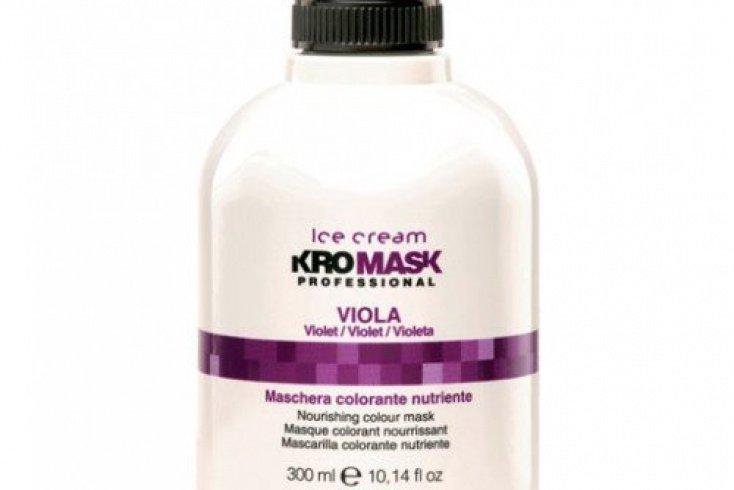 Inebrya KroMask Colour Mask, тонирующая маска для волос, 300 мл Источник: eagleshop.ee