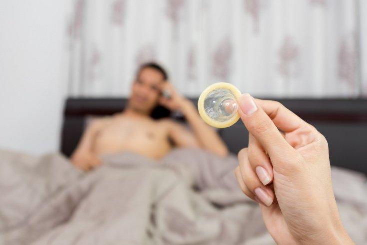 Барьерные методы — защита от венерических болезней