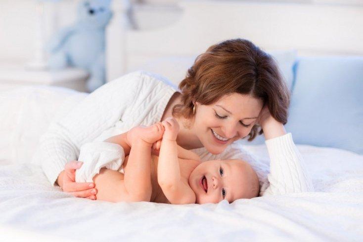 Как правильно составить режим сна для ребенка?