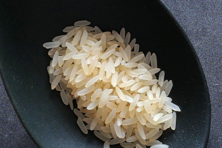 Подходящий сорт риса