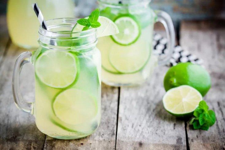 Эффективные диеты с мятными напитками