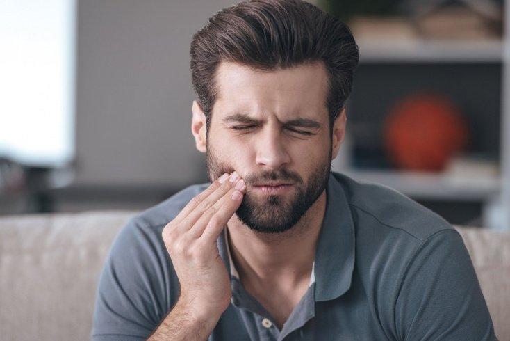 Когда здоровье зубов под угрозой