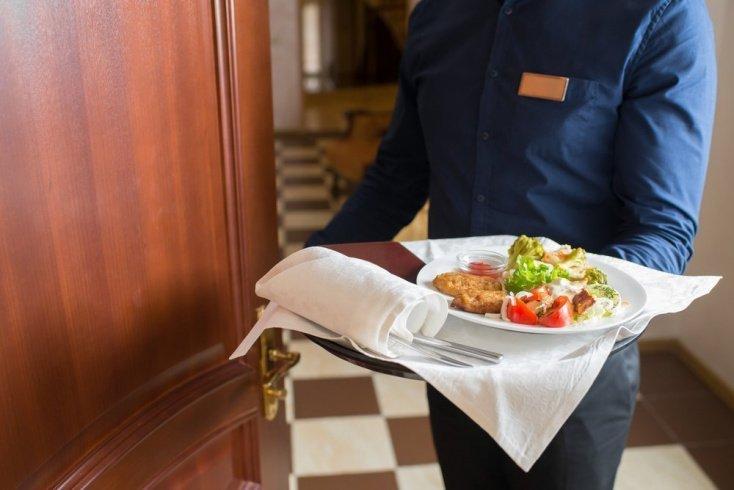 Питание в отеле при аллергии