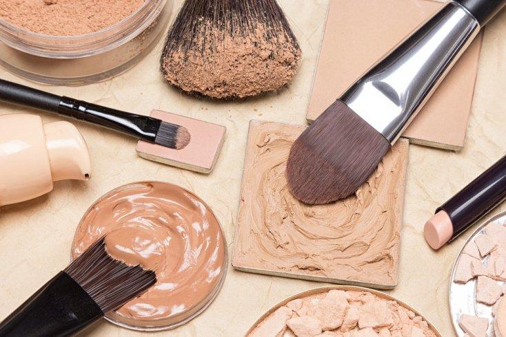 База под макияж — основа всего