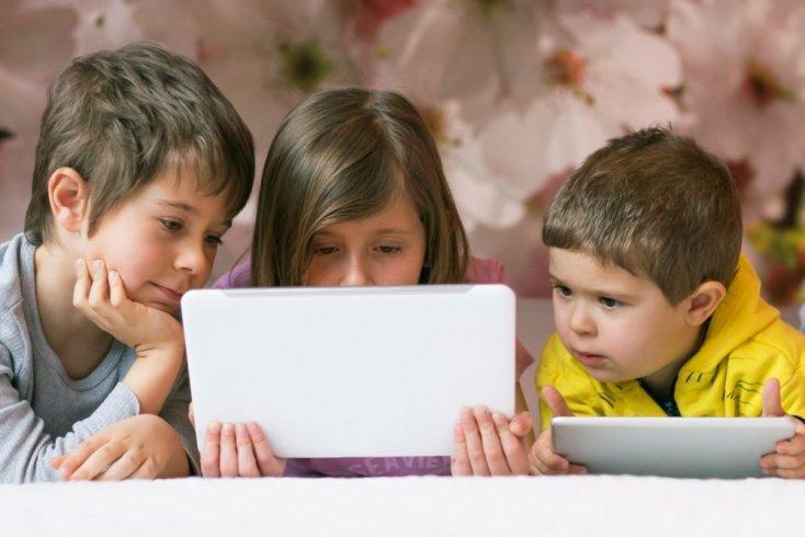 Последствия компьютерных игр для развития ребенка