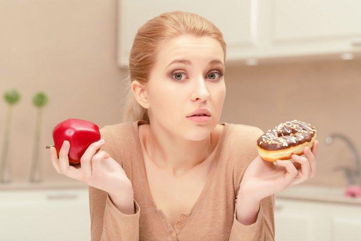 Программа похудения для здоровья организма