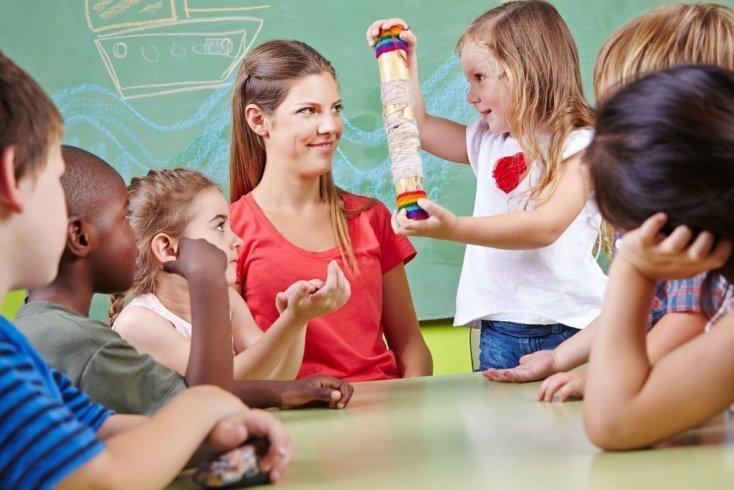 Общение в младшем школьном и подростковом возрасте