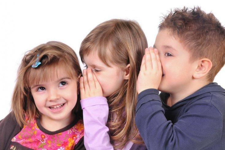 Важность общения ребенка со сверстниками
