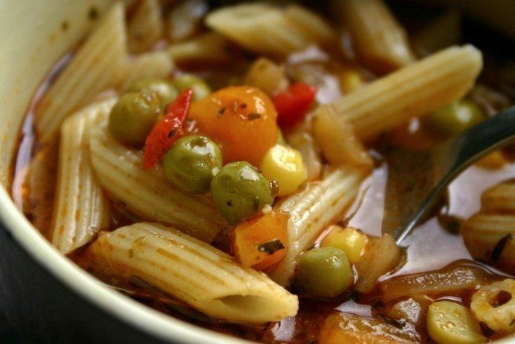 Рецепты, которые подходят для диеты