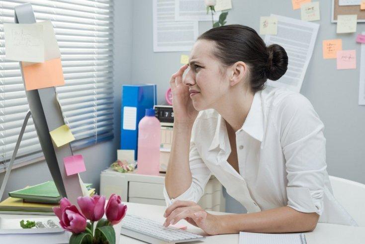 Метеозависимость и стресс: есть ли связь?