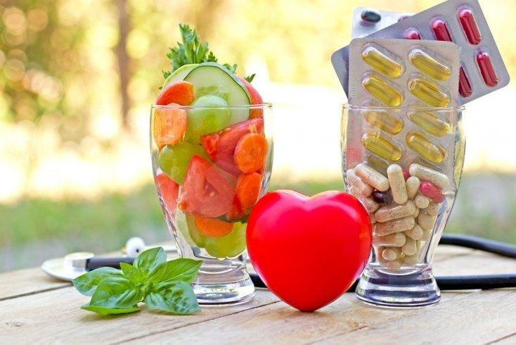 Полезные и вредные жиры: добавки омега-кислот