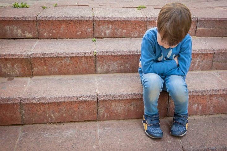 Что такое детская истерика?