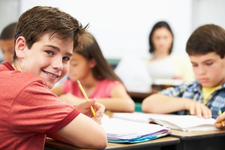 Следим за школьной жизнью детей