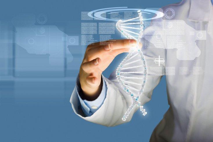 Генетика туберозного склероза