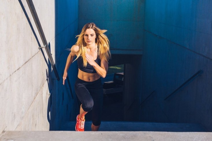 Как тренироваться для здоровья?
