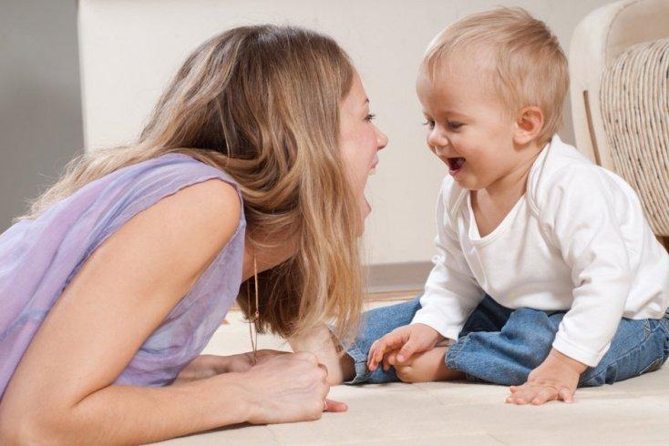 Упражнения для речевого развития ребенка
