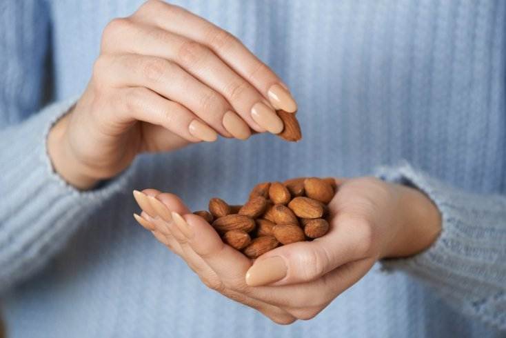 Польза витаминов для организма