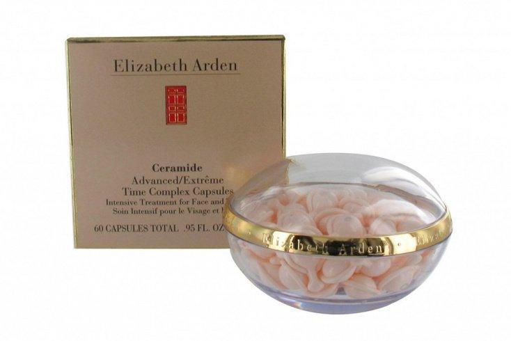 Сыворотка для кожи вокруг глаз Elizabeth Arden Ceramide, 60 капсул