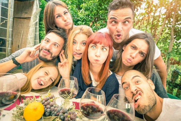 Как сохранить хорошую дружбу на долгие годы?