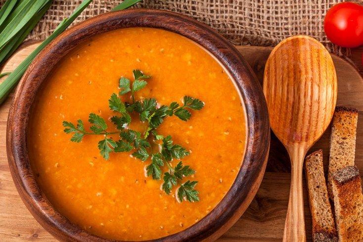 Оригинальные рецепты из моркови
