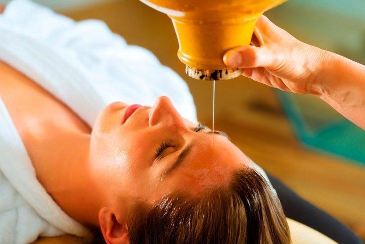 1. Уход за кожей с оливковым маслом