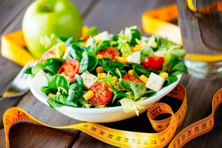 Диеты и питание от 25