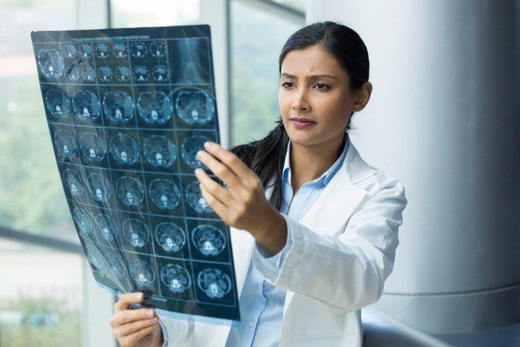 Компьютерная томография в помощь медикам