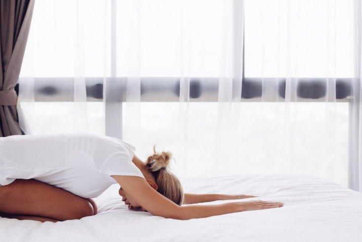 Польза и преимущества утренних физических нагрузок
