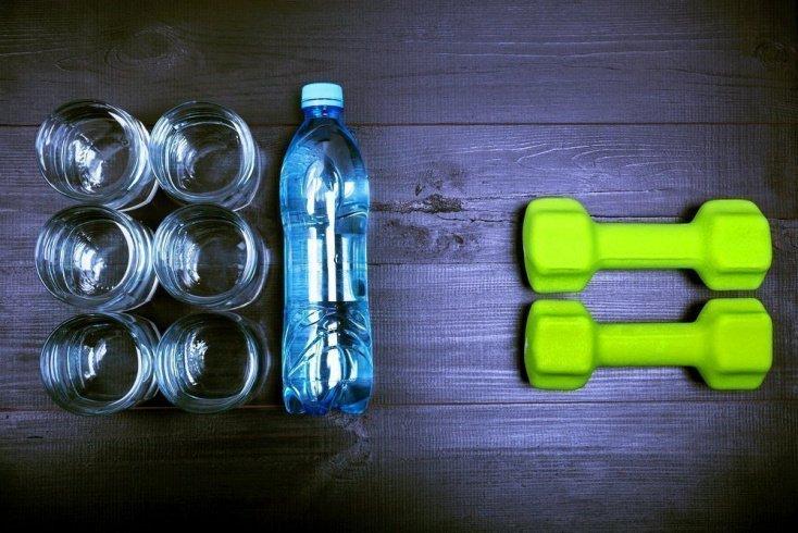 Восстановление обмена веществ после жесткой диеты для похудения