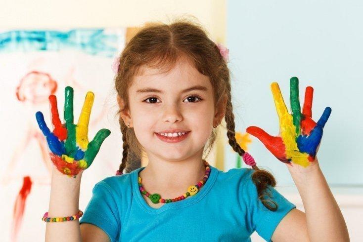 Внимание и творческое развитие детей