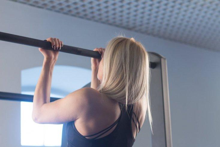 Варианты освоения упражнения
