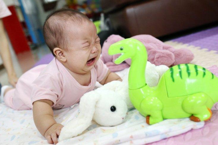Страшно полезные игрушки?