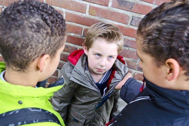 6. Самооборона для детей