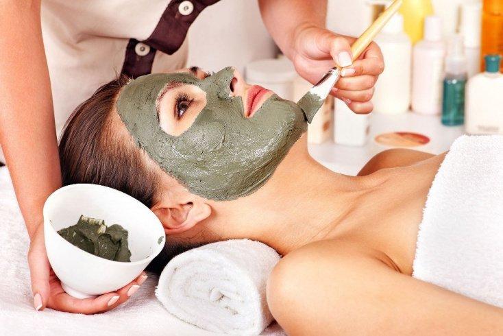 Красота кожи без акне: использование природных компонентов