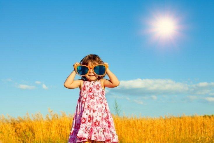 Воздействие солнца