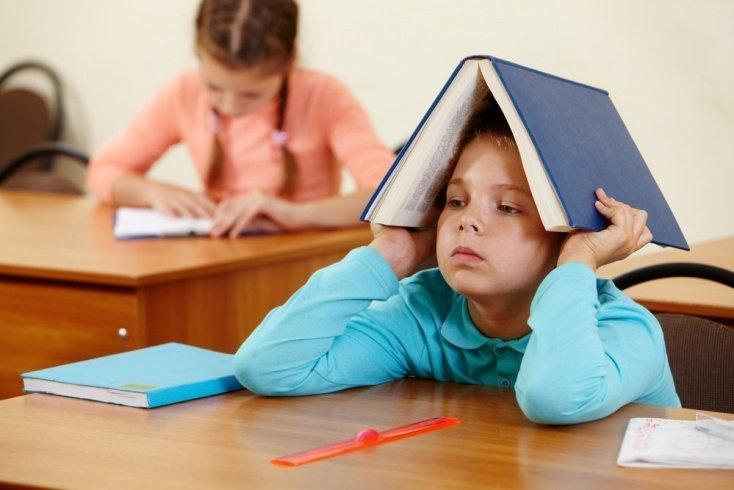 Как понять, что ребенку нужна помощь?