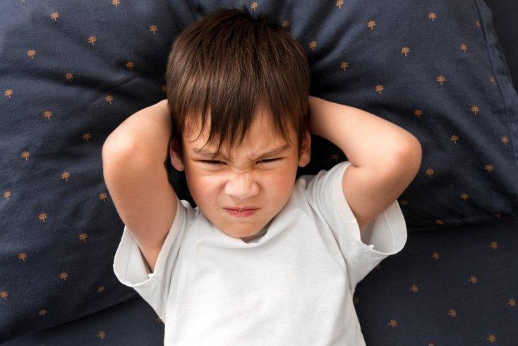 Что делать, если малыш не понимает слово «нет»?