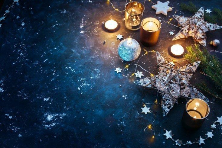 Триггер №5 — новогодние ароматы
