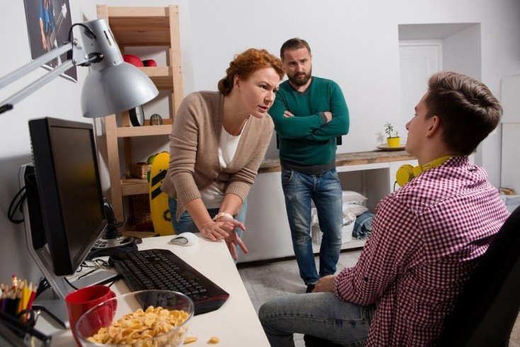 Основные ошибки: почему подростки не воспринимают попытки сблизиться?