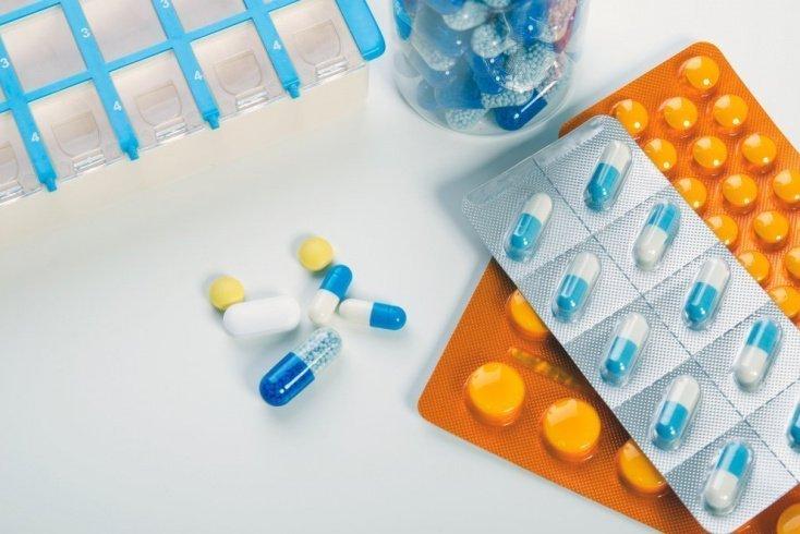 Прием особых лекарств