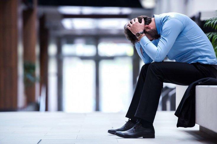 Причины весенней депрессии