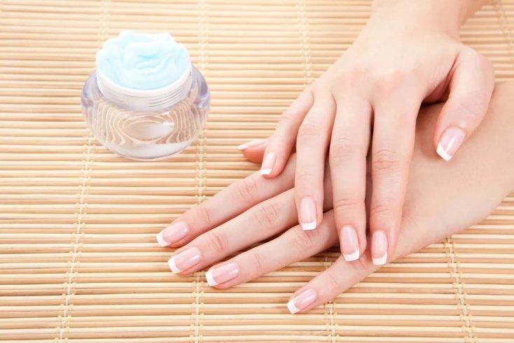 Защита кожи рук от влаги