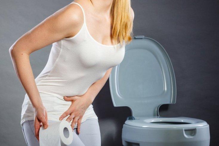 Классификация и клинические особенности диареи