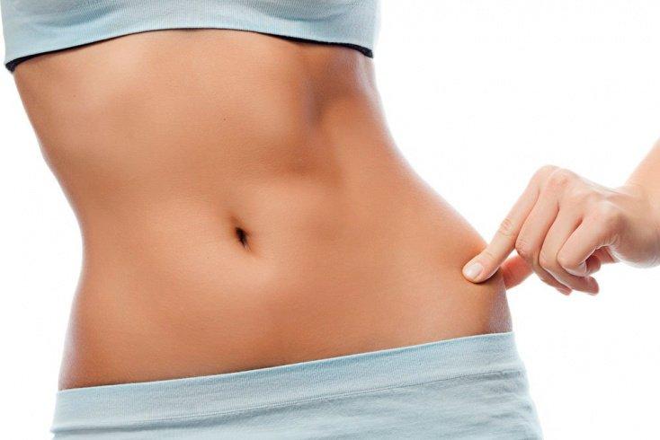 Пластырь для похудения - эффективен ли без диеты?